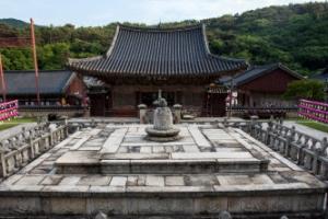 한국 13번째 세계유산 등재된 산사 7곳의 역사와 특징