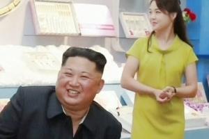 北 김정은, 일주일째 '두문불출'… 김일성 주석 사망일에도 모습 감춰