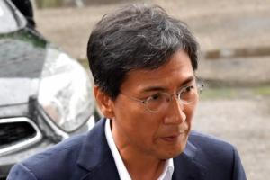 재판정에서 낱낱이 드러난 안희정 '비서 성폭행'의 전말