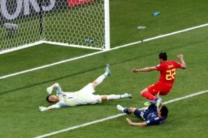 벨기에, 일본에 3-2 극적 역전승…브라질과 8강서 만난다