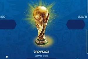 월드컵 8강 대진표 확정…유럽 6개국-남미 2개국
