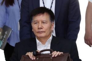 '제3노총 결성 공작 혐의' 이채필 구속영장 기각