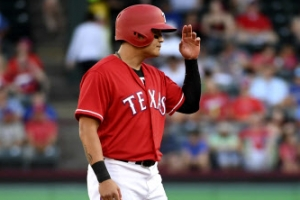 추신수, 홈런으로 44경기 연속 출루…MLB 아시아 선수 신기록