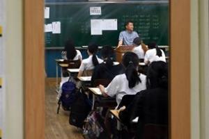 [교육개혁 리포트-대한민국 중3] 4년 3개월마다 춤췄던 대입… 20년짜리 교육 비전 세…