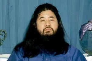 사형집행 후에도 '시끌'…옴진리교주 유해 놓고 유가족 이견