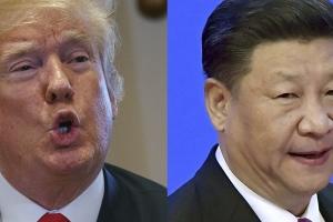 중국도 미국에 보복관세 착수…동일 규모·강도로 맞대응