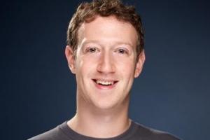 페이스북 CEO 저커버그 세계 부호 3위