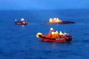군산 해상서 실종 선장 나흘째 미확인…해안가 수색 병행