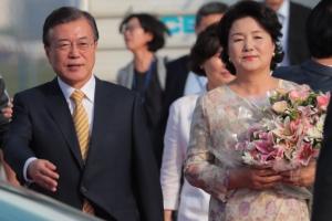 文대통령,  인도·싱가포르 순방 돌입… 新남방정책·한반도 비핵화 '쌍끌이'
