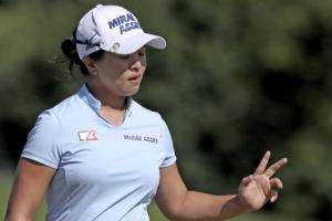 김세영, LPGA 투어 역대 최저타 신기록 우승···31언더파 대기록 세워