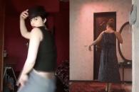 """""""음란한 춤 췄다""""…이란 'SNS 스타' 4명 체포"""