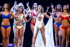 [포토] '미스 네덜란드 후보들의 비키니 몸매 승자는?'