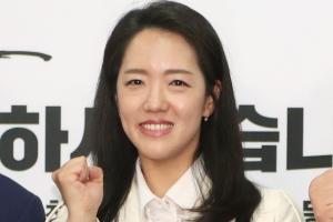 """강연재 """"'곰' '재기해' 표현, 아주 귀여운 수준 아닌가"""""""