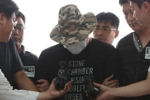 하교하던 9세 여아 납치·18시간 만에 풀어준 20대 구속