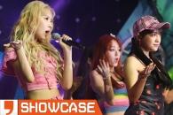 [현장영상] 구구단 유닛 세미나 '샘이나' 쇼케이스 …