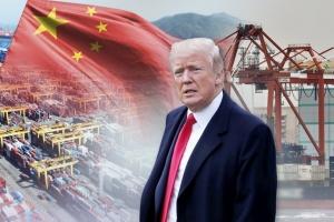 美, 2천억弗 中수입품에 추가 관세…G2 무역전쟁 '전면전'