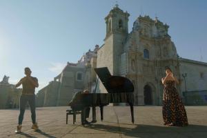 멕시코서 울려퍼진 아리랑? 축구에 이어 음악으로 하나된 한-멕시코