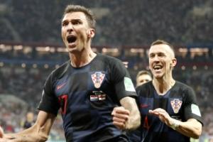 프랑스-크로아티아, 월드컵 우승컵 다툰다…20년 만의 '리턴매치'