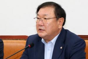 """김태년 """"규제혁신 5법 처리 최선 다할 것…야당 협조해야"""""""