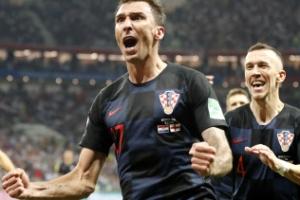 세 경기 연속 연장 크로아티아, 늘 상대를 더 뛰게 만들었다