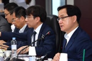 """""""對中 중간재 수출 감소 우려""""… 민관 합심 대응"""