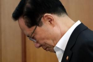 """""""남북 군축 논의는 시기상조""""  송영무 국방, 신뢰 구축 강조"""