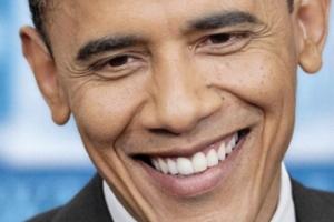 """미국인 10명 중 4명 """"오바마가 내 인생 대통령"""""""