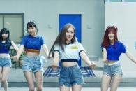 여자친구 '여름여름해' 뮤직비디오 티저 공개