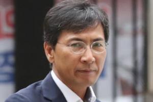 """안희정 부인 """"김지은, 남편 위험에 빠뜨릴 수 있겠다 생각"""""""