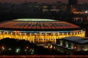 [포토] 'FINAL' 러시아 월드컵 결승전 열리는 루즈니키 스타디움