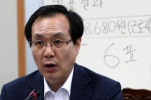 2019년 최저임금 8350원…'문 대통령 1만원 공약' 늦춰질 가능성