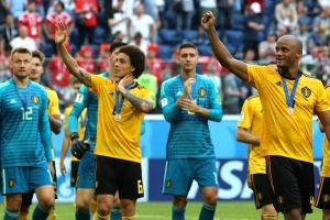 벨기에, '축구종가' 잉글랜드 꺾고 월드컵 3위 쾌거