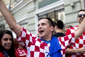 크로아티아 결승 진출, 그라운드도 시스템도 없이 이룬 기적
