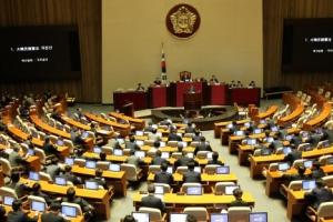 닻 올리는 7월 국회…'쟁점법안·청문회' 험로