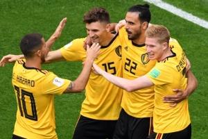 -월드컵- 벨기에, 잉글랜드 2-0 완파…3위로 마무리