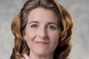 B2 폭격기 제작사 새 CEO는 여성