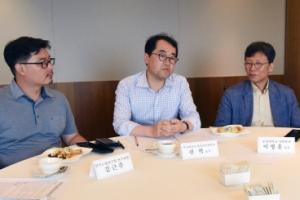 """""""노동자 절반 비정규직… 사회안전망 확충해야 '워라밸' 실현"""""""