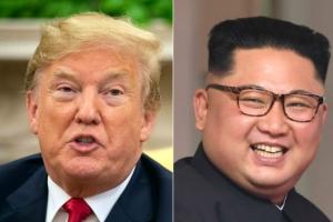 트럼프, 김정은 친서 공개하면서 '폭풍칭찬'한 이유는