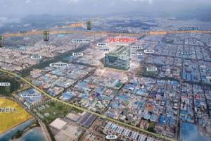 시흥 '정왕대명벨리온 지식산업센터' 금융혜택까지 갖춘 투자처