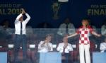 프랑스-크로아티아, 우승…