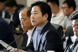 최저임금인상 성토장 된 홍종학 中企 장관 간담회