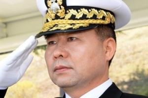 신임 해군총장에 심승섭 합참 전략기획본부장 내정