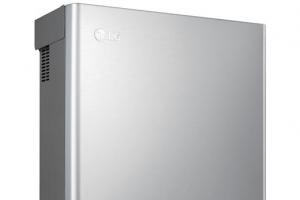 LG, 獨서 에너지저장장치 신제품 출시