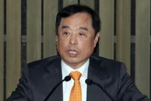 '盧의 정책실장' 김병준, 위기의 한국당 구원투수로 나선다