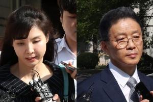 서지현·안태근 법정 대면… 가림막 치고 비공개 신문