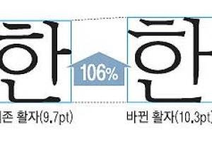 [창간 114주년 1904~2018] 서울신문 내일부터 달라집니다