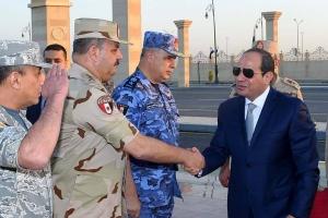 '권위주의적 통치자' 엘시시 이집트 대통령, 5000명 이상 팔로워 둔 트위터 유저도 …