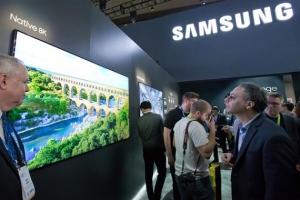 삼성전자, 2025년 '커넥티드카·자율주행' 글로벌 리더
