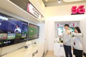 LG유플러스, 국내외 장비회사와 협력… 5G 상용화 이끈다