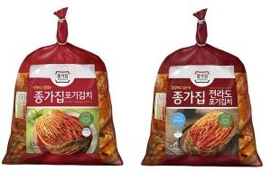 대상㈜, '김치유산균' 국내 최고 기술력 보유